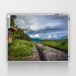 La Quemada Laptop & iPad Skin
