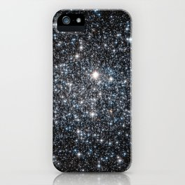 Globular Cluster IC 4499 iPhone Case