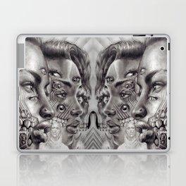 UNTITLED MINDSCAPE Laptop & iPad Skin