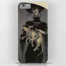 Monster Kitty iPhone 6 Plus Slim Case