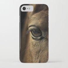 horse iPhone 7 Slim Case