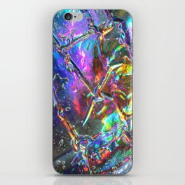 Creative Juices iPhone Skin