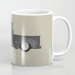 SCHNAUZERYE Coffee Mug