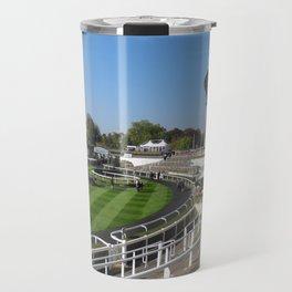 Royal Ascot Parade Ground Travel Mug