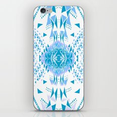 Finger Palm Tree Collection2 iPhone & iPod Skin