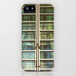 Emerald City iPhone Case