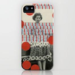 Hot Chili iPhone Case