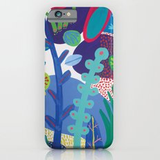 Secret garden IV Slim Case iPhone 6s