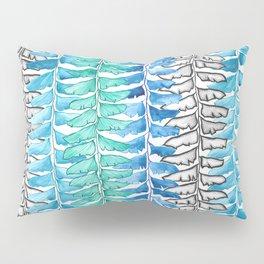 The Fern Pillow Sham