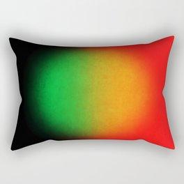 Composition 56 Rectangular Pillow