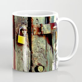 Lottery. Coffee Mug