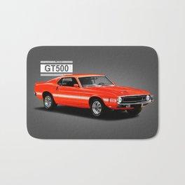 Shelby GT500 Bath Mat