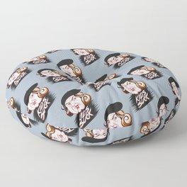 Mama Mia! Floor Pillow