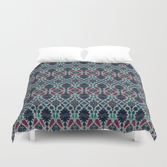 Persian Feel Duvet Cover