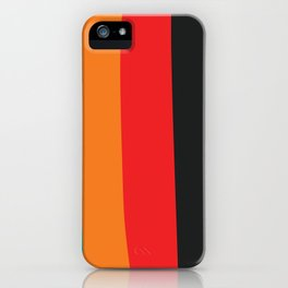 Mexico - By SewMoni iPhone Case