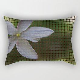 yas Rectangular Pillow