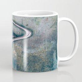Vintage Bottle Opener Coffee Mug