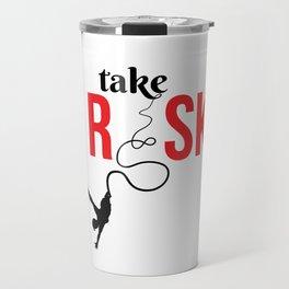 060 risk Travel Mug