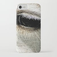 lama iPhone & iPod Cases featuring Lama by Design Windmill
