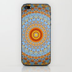 summer sun iPhone & iPod Skin