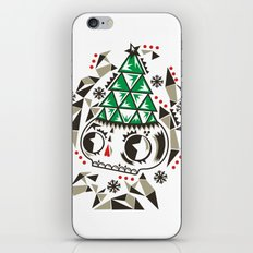 Skull Party !! iPhone & iPod Skin