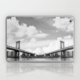 Vanishing Point Laptop & iPad Skin