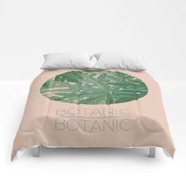 BOTANIC BOTANIC Comforters