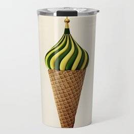 Basil Flavoured Travel Mug