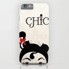 Chic iPhone 6s Slim Case