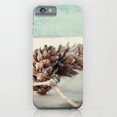 winter moods Slim Case iPhone 6s