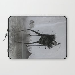 The Visit Laptop Sleeve