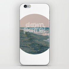 Dawn Patrol iPhone Skin