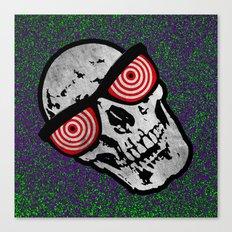 X-Ray Canvas Print
