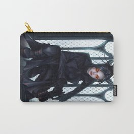 Val Halor's Alias Carry-All Pouch