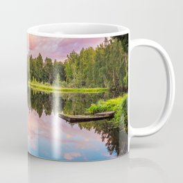 End of the summer day Coffee Mug