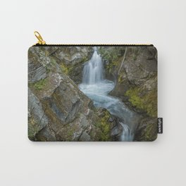 Upper Christine Falls Carry-All Pouch