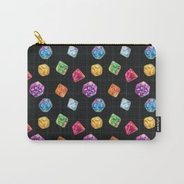 Dungeon Master Dice Carry-All Pouch