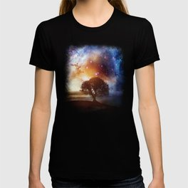Wish You Were Here (Chapter III) T-shirt
