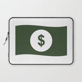 money Laptop Sleeve