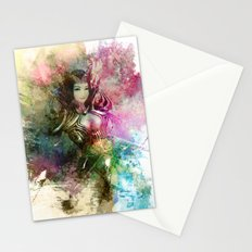 Fauna Stationery Cards