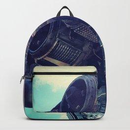 Arcadia Backpack