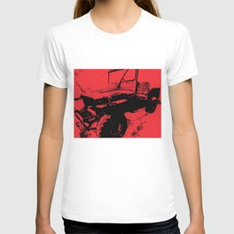Army Jeep T-shirt