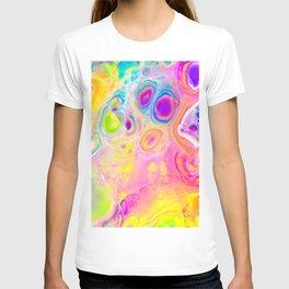 Rainbow Cells T-shirt