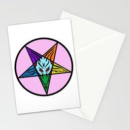 Penty Stationery Cards