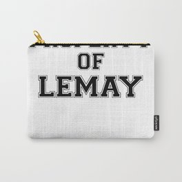 Property of LEMAY Carry-All Pouch