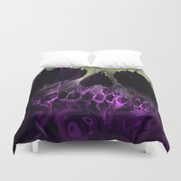 soul Duvet Covers featuring Soul by facebook.com/AAPP0