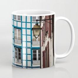 Basque architecture Coffee Mug