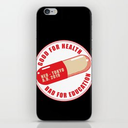 Good Medecine iPhone Skin
