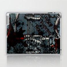 Rock 'n Fucking Roll Laptop & iPad Skin