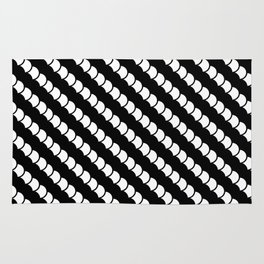 Spinal Stripes Rug